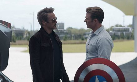 RDJ Promises Young Hero Better Gift Than Captain America's Shield