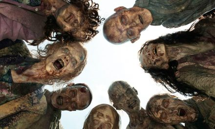 Will The Walking Dead Zombies Eventually Die On Their Own?