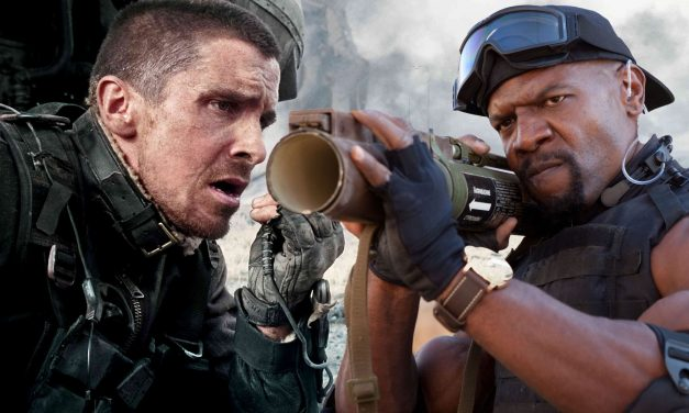 Terminator Salvation: Terry Crews' Deleted Role Explained