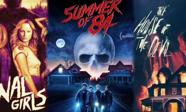 Why So Many Modern Horror Movies Are Set In The 1980s