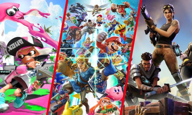 Feature: Best Nintendo Switch Online Multiplayer Games