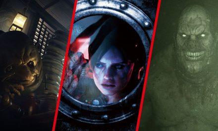 Feature: Best Nintendo Switch Horror Games
