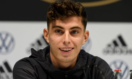 Kai Havertz's Chelsea transfer is close as Real Madrid drop out of the race