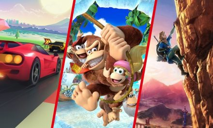 Feature: Best Feel-Good Nintendo Switch Games