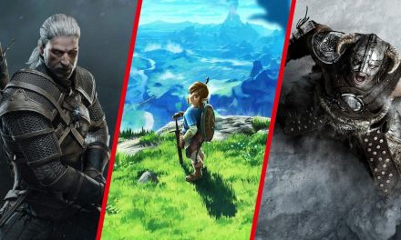 Feature: Best Nintendo Switch Action-RPGs