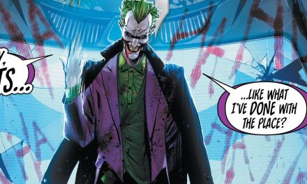 Joker Uses Batman's Money To Buy His Cruelest Joke | Screen Rant