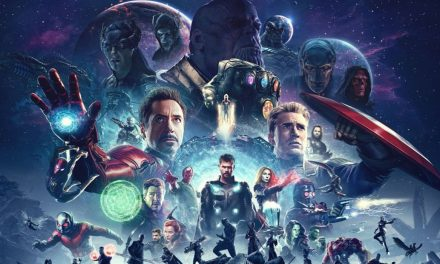 Avengers Fan Combines Infinity War & Endgame Into One Stunning Poster