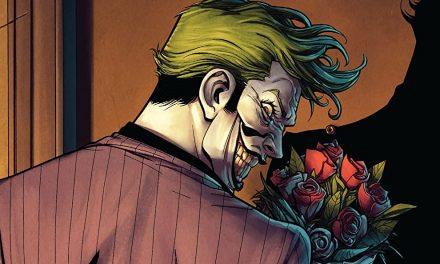 Batgirl's Last Laugh