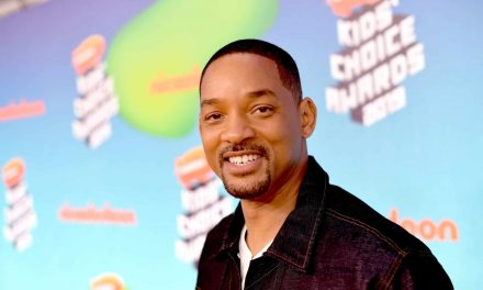 Will Smith Claps Back At Fan For  Making 'Entanglement' Joke