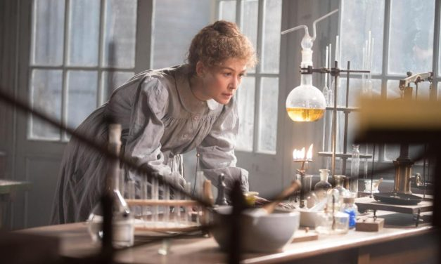 'Radioactive' and 'Tesla' celebrate science through the lens of its pioneers
