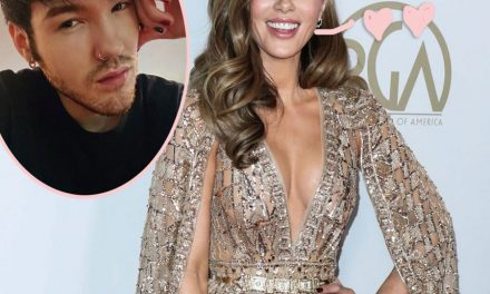 Kate Beckinsale & 23-Year-Old Goody Grace Drop The L-Word On Instagram For Her 47th Birthday!