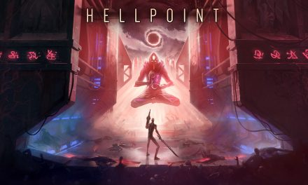 Hellpoint Is Now Available For Xbox One