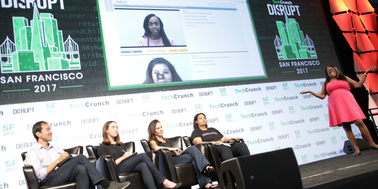 Submit your pitch deck to Disrupt 2020's Pitch Deck Teardown