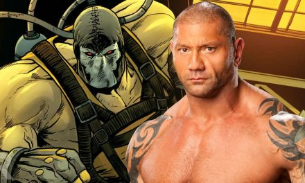 The Batman: Dave Bautista Tried His Best To Get Cast As Bane