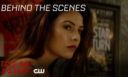 Tell Me A Story | Red Riding Hood | The CW