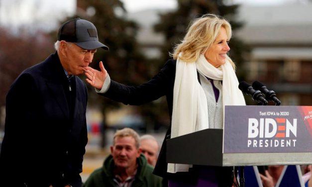 Jill Biden On Claims Joe Biden Is In Cognitive Decline: 'Joe Is Anything But That Characterization'