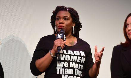 Black Lives Matter Activist Cori Bush Defeats Corporate-Backed Democratic Congress Member