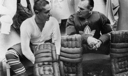 The 5 Greatest Goaltenders in NHL History