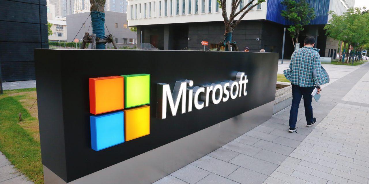 Microsoft launches Open Service Mesh