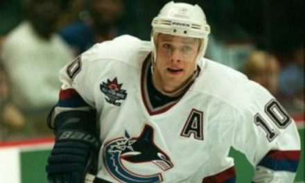 Pavel Bure – A Tribute to the Russian Rocket