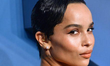 Zoe Kravitz Rips Hulu's Lack Of Diversity After 'High Fidelity' Cancelation