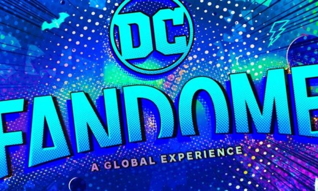 DC Fandome Schedule Announced, All Upcoming DC Movies Get a Panel