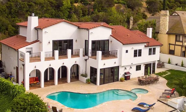 'Riverdale' Star Lili Reinhart Drops $2.7M for L.A. Home