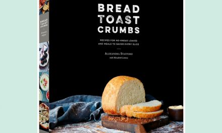 The Best Baking Cookbooks to Keep You Busy