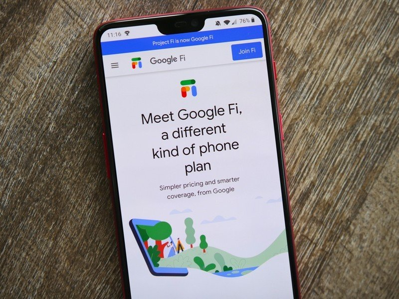 Google Fi ends its COVID-inspired free data and grace period promos