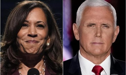RNC vs. DNC Ratings: Kamala Harris Draws 5.7 Million More Viewers Than Mike Pence
