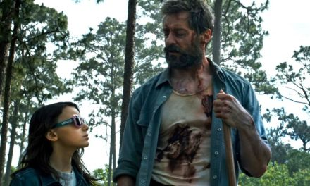 Logan and 4 Other R-Rated Movies That Wouldn't Be Out Of Place On Disney+