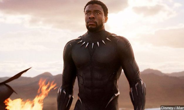 Chadwick Boseman Passes Away at 43 after Four Year Battle with Cancer