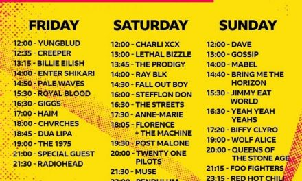 How to watch Reading & Leeds Festival 2020 live from anywhere