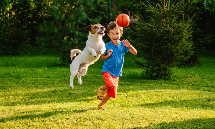 25 Easy Backyard Games Any Kid Can Play