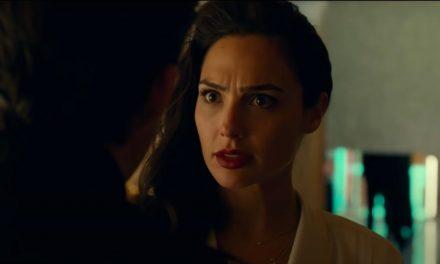 Wonder Woman 1984 Movie Runtime Revealed   Screen Rant