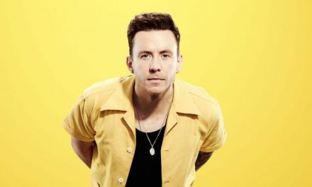 McFly's Danny Jones on The Voice Kids final: 'It's gonna be epic!'