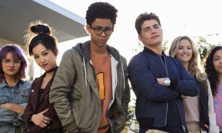 Marvel's Runaways Star Wishes He Didn't Know Cancelled Season 4 Story
