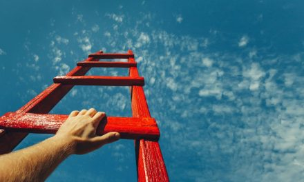 9 ways to climb a shaky career ladder