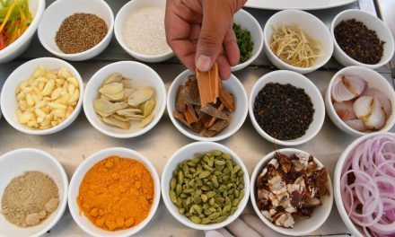 Indian food: The best dishes in each region