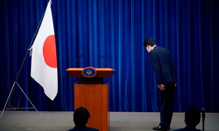 What Japanese Politics Looks Like After Abe's Resignation