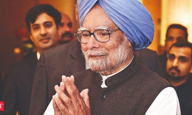 View: After Pranab, MMS fit for Bharat Ratna