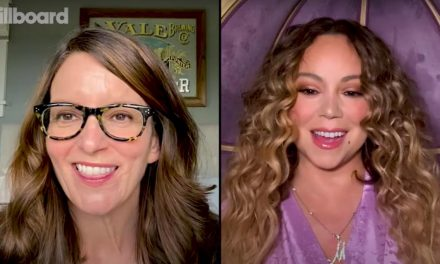 Mariah Carey and Tina Fey are here to brighten your day with a 'Mean Girls' quiz