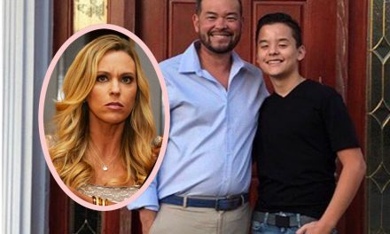Collin Gosselin REMOVED From Jon's Care Amid Child Abuse Investigation — And Kate Is FURIOUS!