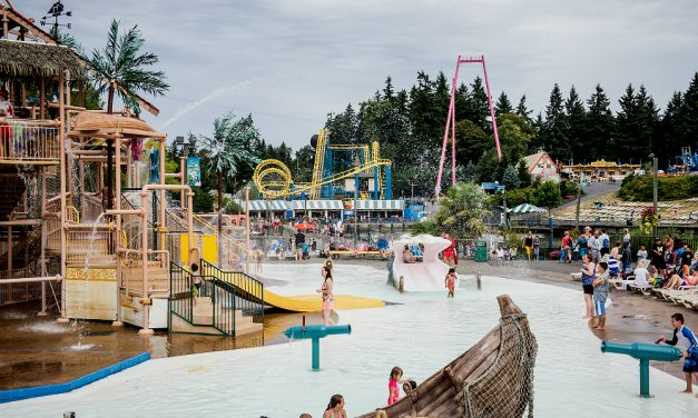 The Inside Scoop on Wild Waves Theme & Water Park