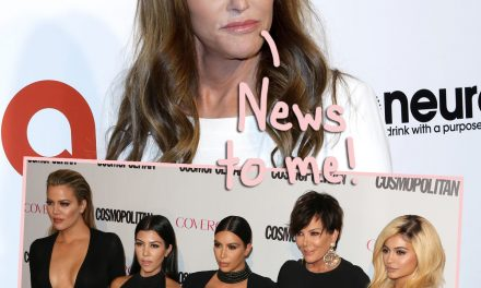 Caitlyn Jenner Breaks Her Silence On KUWTK Ending: 'I Heard It On The News, Nobody Called Me'