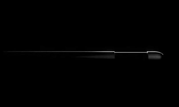 LG teases a slide-out phone at the end of its Wing event