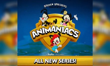 Animaniacs Reboot Character Designs Revealed In Trailer