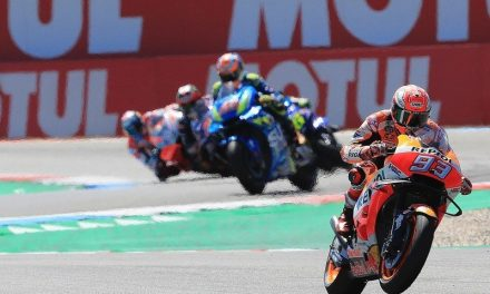 How to watch San Marino MotoGP 2020 live stream online