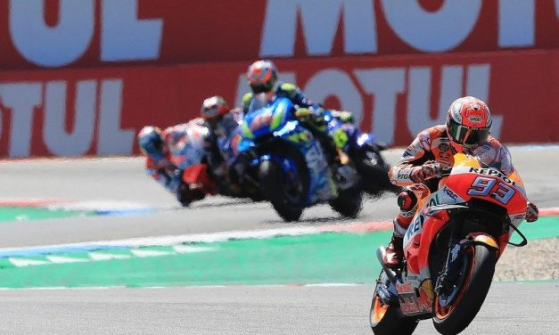 How to watch San Marino MotoGP 2020 live stream online