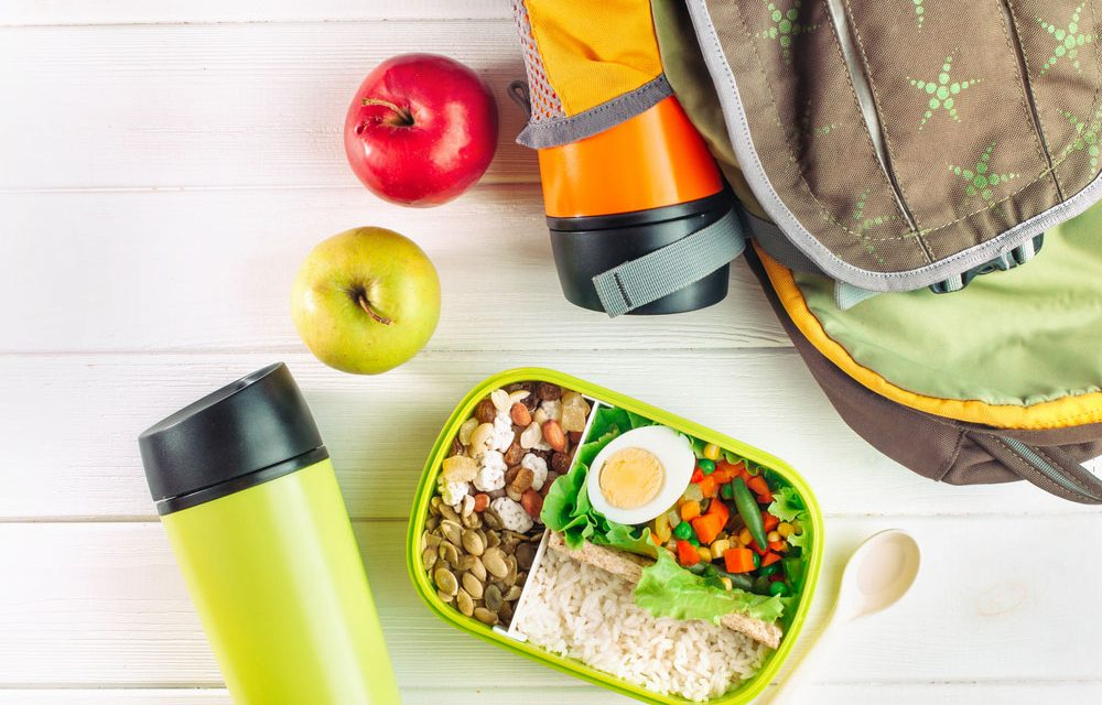 20 Best Foods You Must Have In Your Bug Out Bag